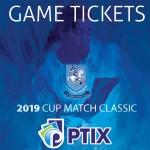 Premier Tickets Bermuda